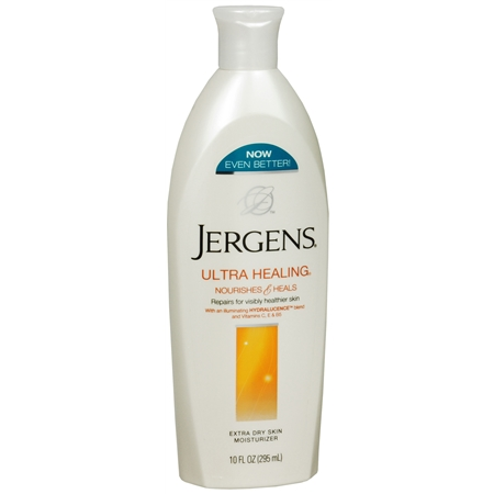 Jergens Ultra Healing Lotion - 10 oz