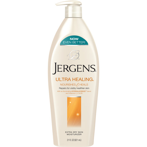 Jergens Ultra Healing Lotion - 21 oz