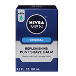 Nivea Men ORIGINAL Post Shave Balm, Replenishing - 3.3 oz