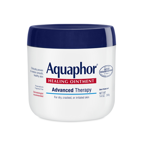Aquaphor, Healing Ointment, Advanced Therapy - 14 oz