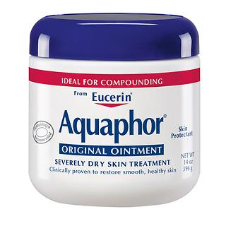 Aquaphor, Original Ointment, Severely Dry Skin Treatment, Skin Protectant - 14 oz