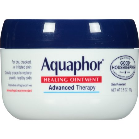Aquaphor, Healing Ointment, Advanced Therapy - 3.5 oz