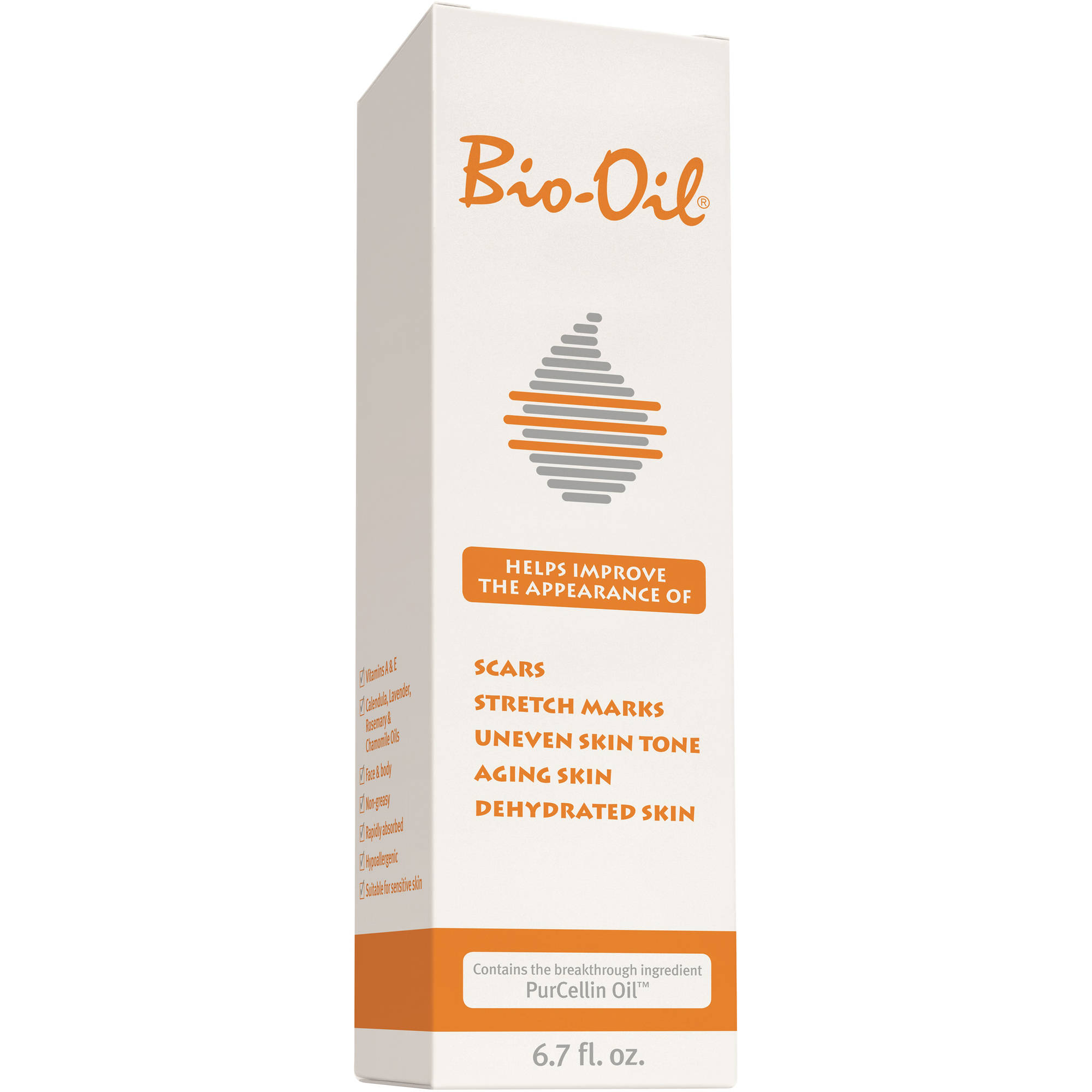 Bio-Oil Moisturizing Oil Skin Treatment - 6.7 oz