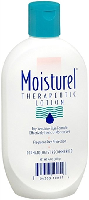 Moisturel Therapeutic Lotion - 14 Oz (397 g)